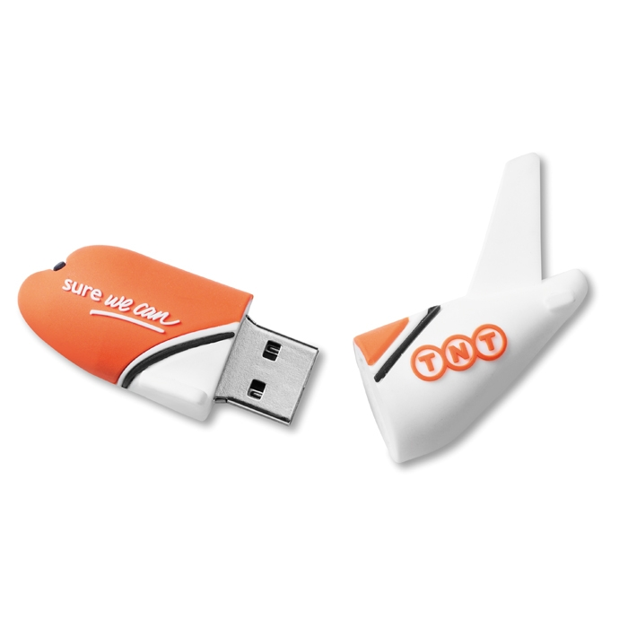 Egyedi forma USB
